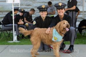Cadet Destress Day May 5 2013