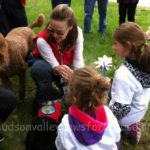 HUDSON VALLEY PAWS FOR A CAUSE JOINS ANTI-BULLYING WALK