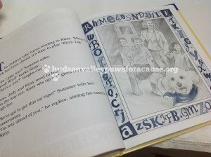 Reading Educational Assistance Dogs (R.E.A.D.)