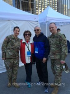 Awesome Weekend 9/11 Memorial Walk Run