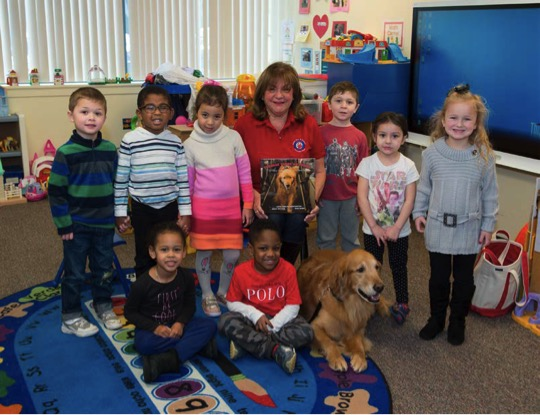 Paws for a Cause article in ARC of Rockland Magazine – ARC LIGHTS